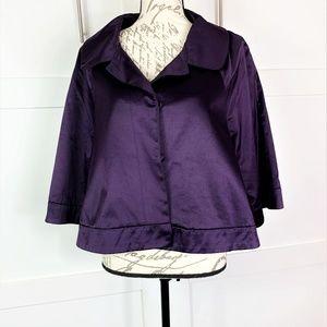 1960 inspire jacket chico;s